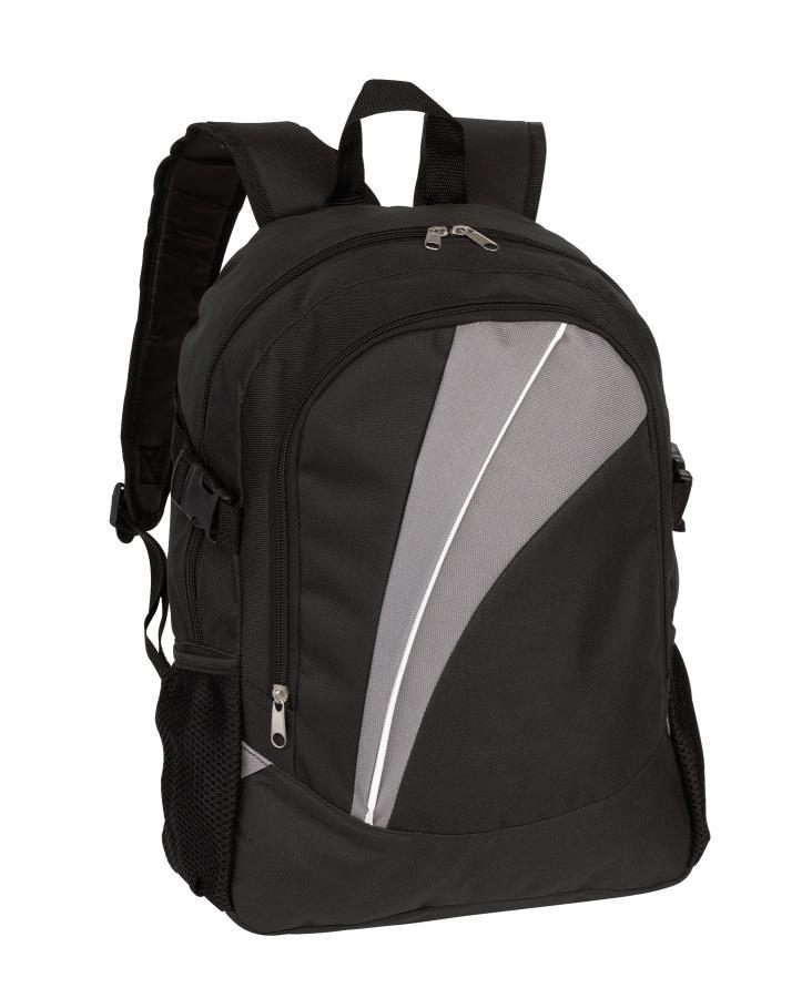 Backpack Stream 600D