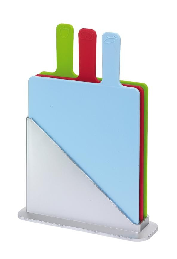 Cutting board Tricolour