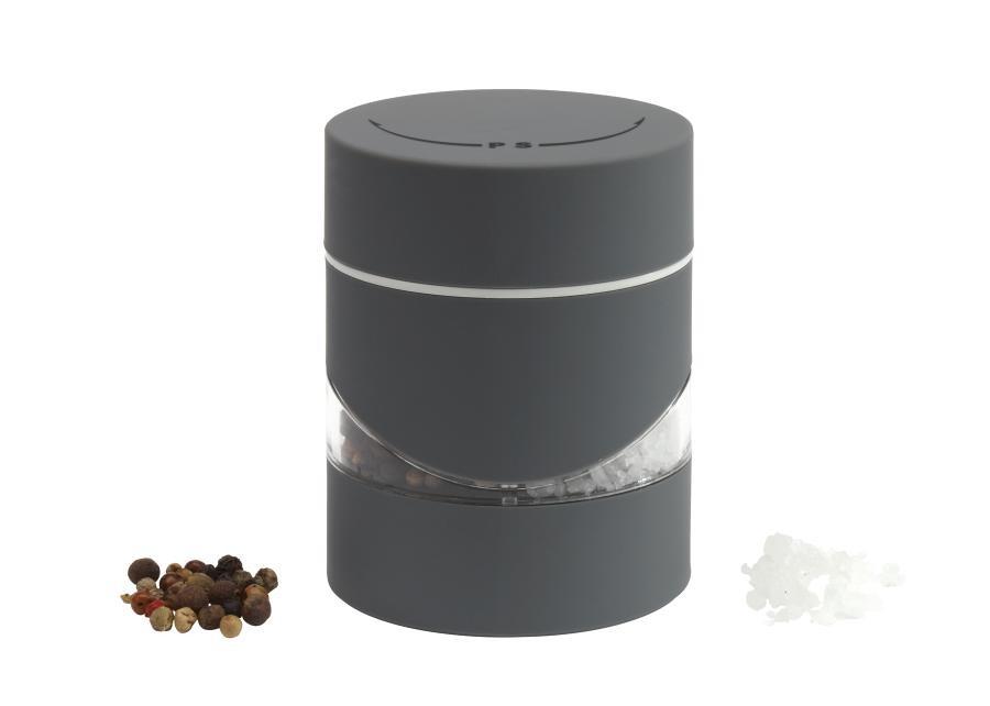 Salt and pepper shaker  Famous