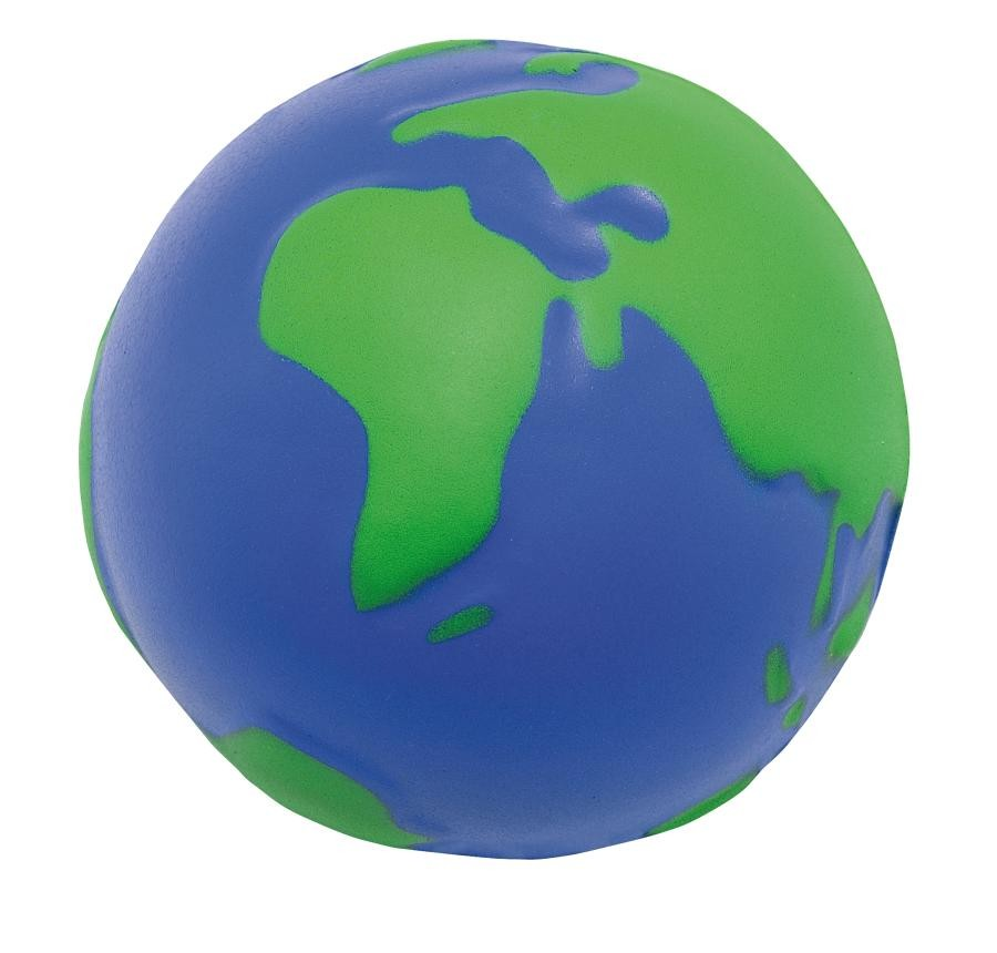 Softball Globus