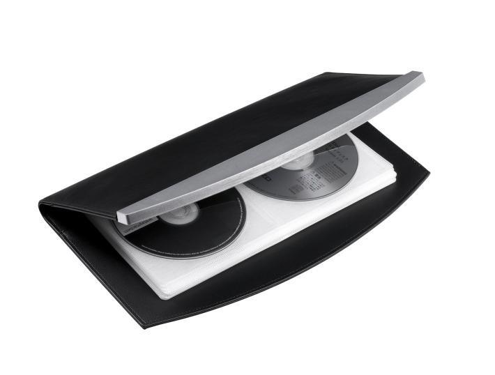 Silver Line CD - Case