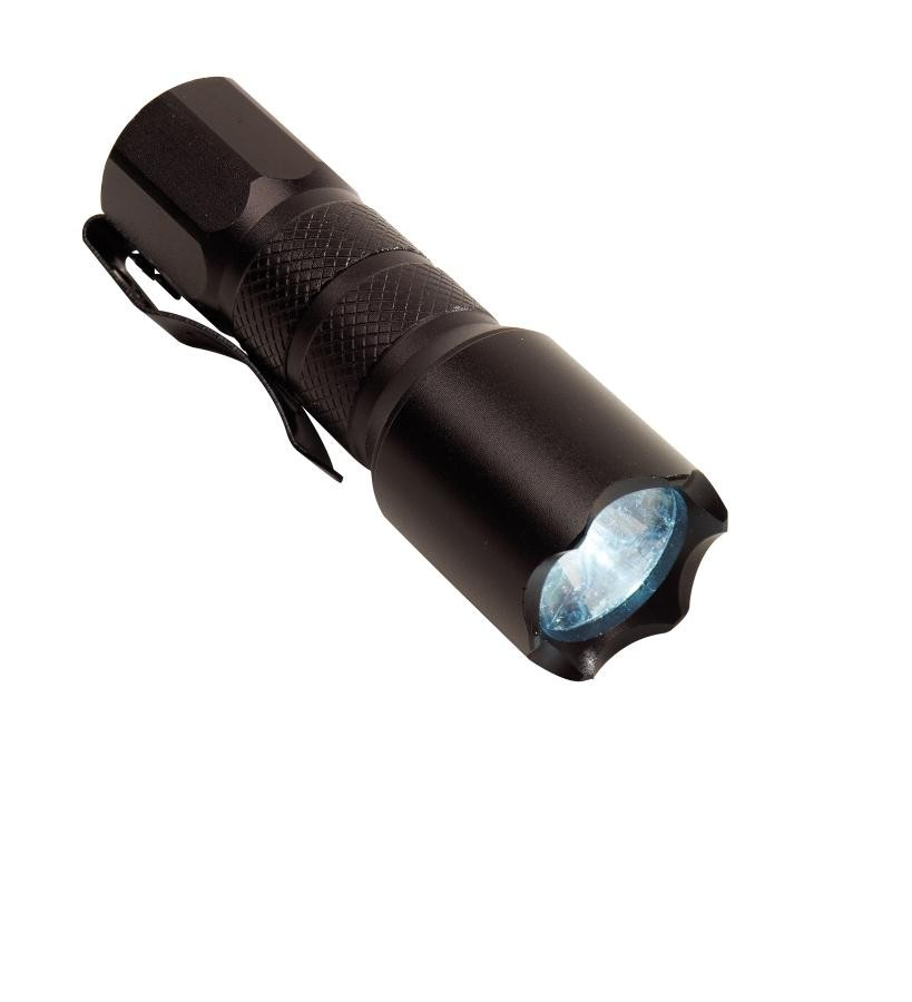 LED torch 0,5 watt Shining