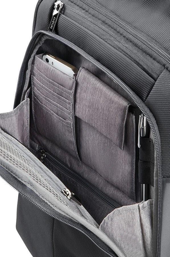 Samsonite XBR Laptop Backpack 14.1, View 5