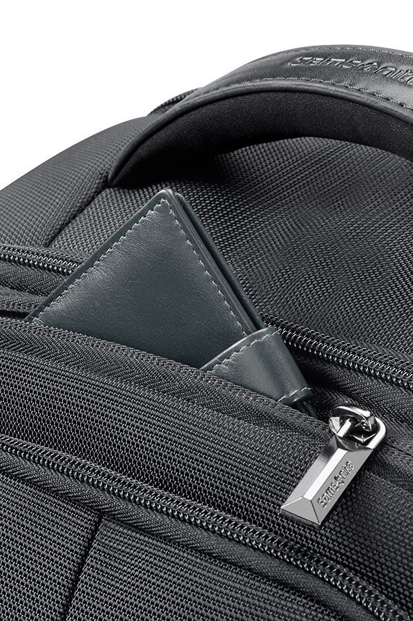 Samsonite XBR Laptop Backpack 14.1, View 2