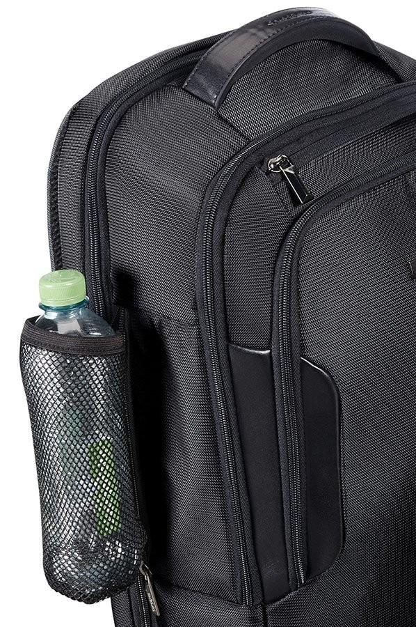 Samsonite XBR Laptop Backpack 17.3, View 4