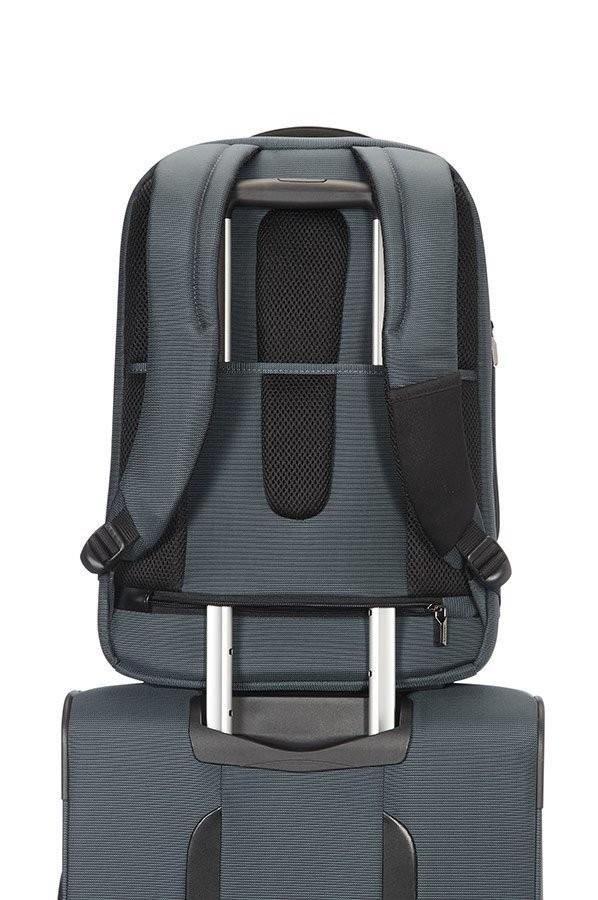 Samsonite XBR Laptop Backpack 15.6, View 2