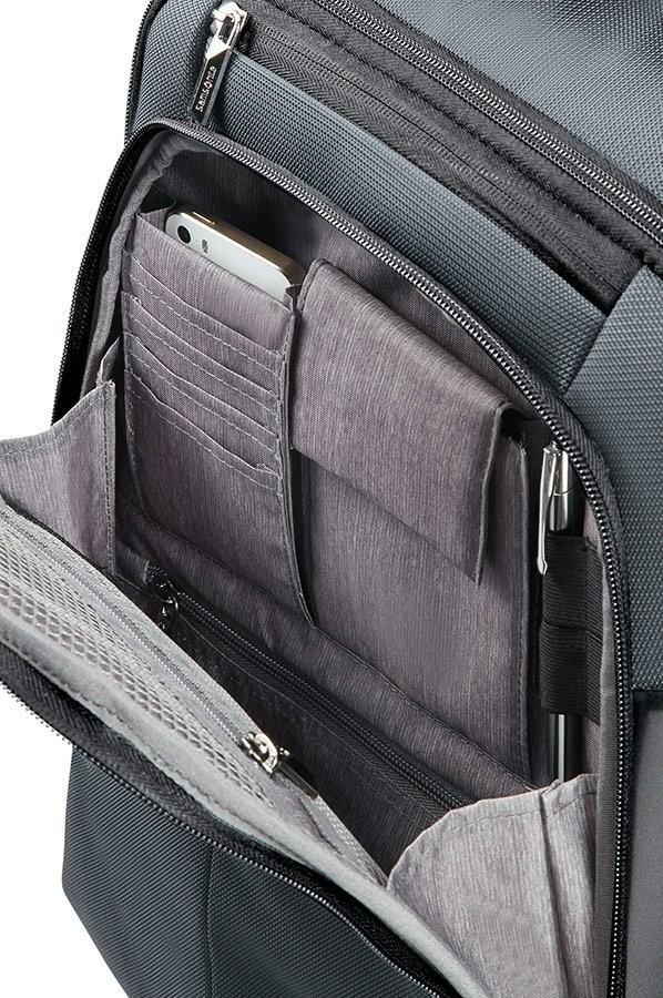 Samsonite XBR Laptop Backpack 15.6