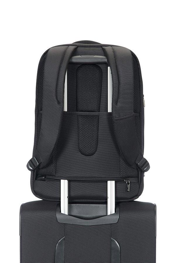 Samsonite XBR Laptop Backpack 17.3, View 3