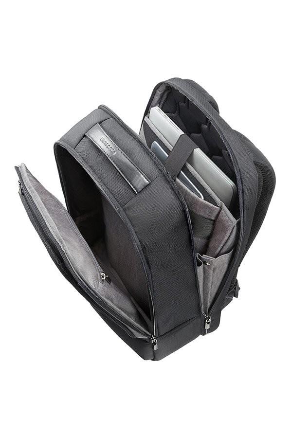 Samsonite XBR Laptop Backpack 14.1, View 4