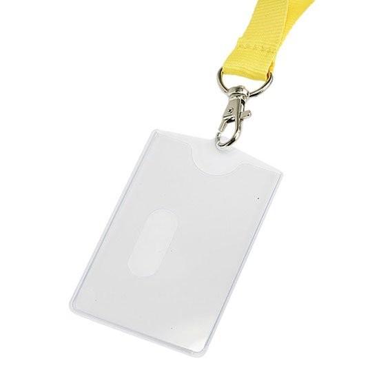 Badgehouder