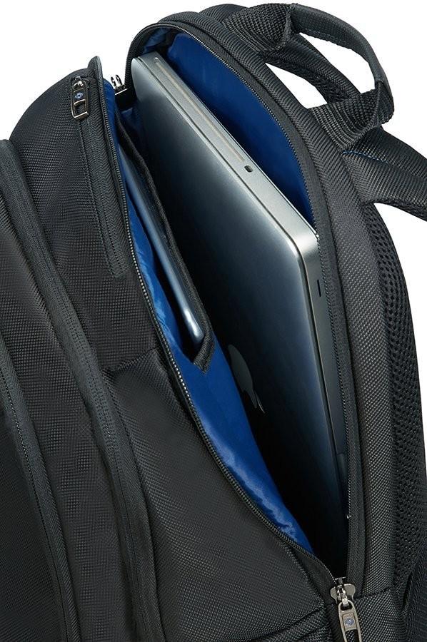 Samsonite GuardIT Up Laptop Backpack M 15-16, View 2