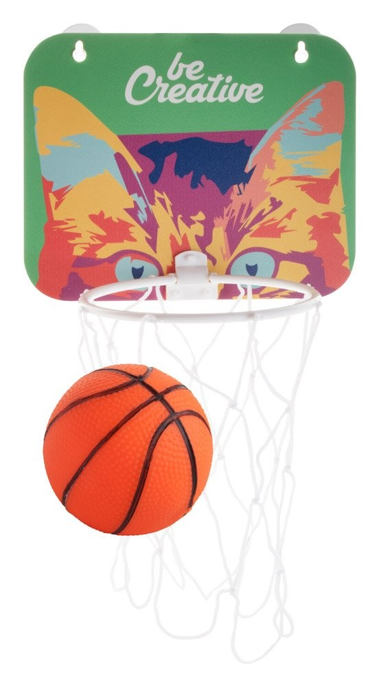 Basketball Basket Crasket