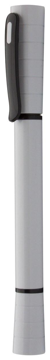 Dokter Lamp/Pen Whiter