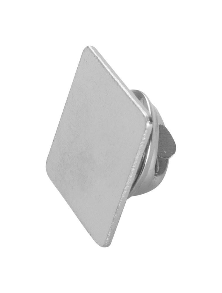Metalen Badge Lark, View 2