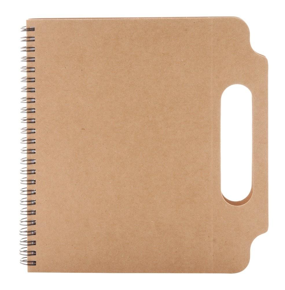 Notitieboek Makron