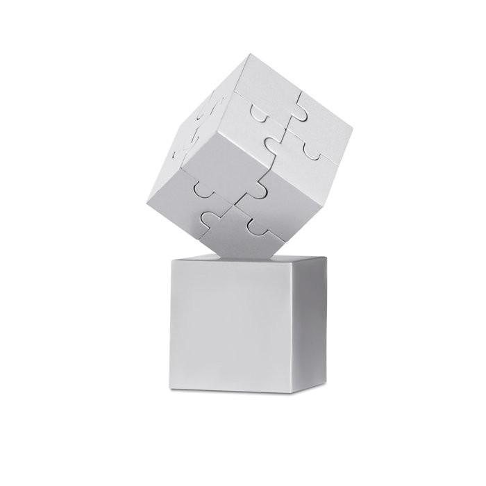 Metalen 3D puzzel KUBZLE, View 8