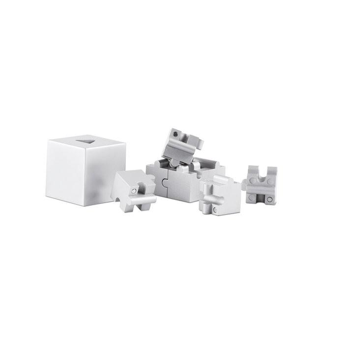 Metalen 3D puzzel KUBZLE, View 2
