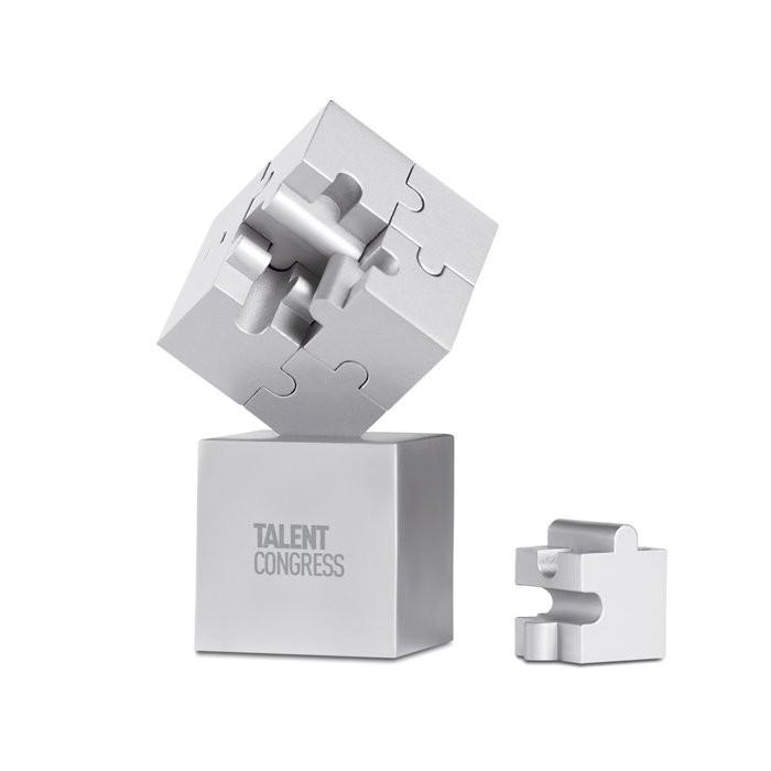Metalen 3D puzzel KUBZLE, View 11