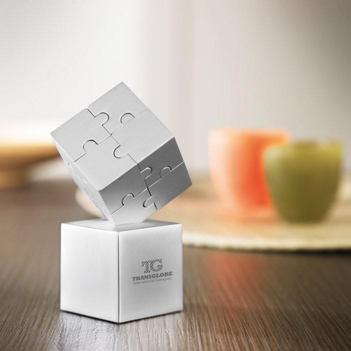 Metalen 3D puzzel KUBZLE, View 5