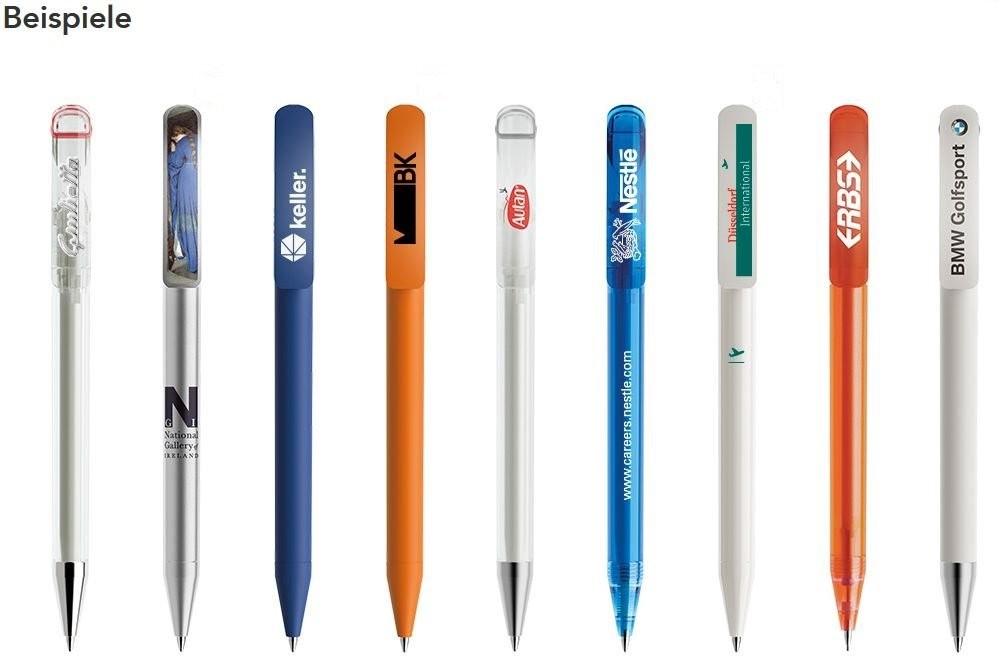 prodir DS3 TAA Twist pen