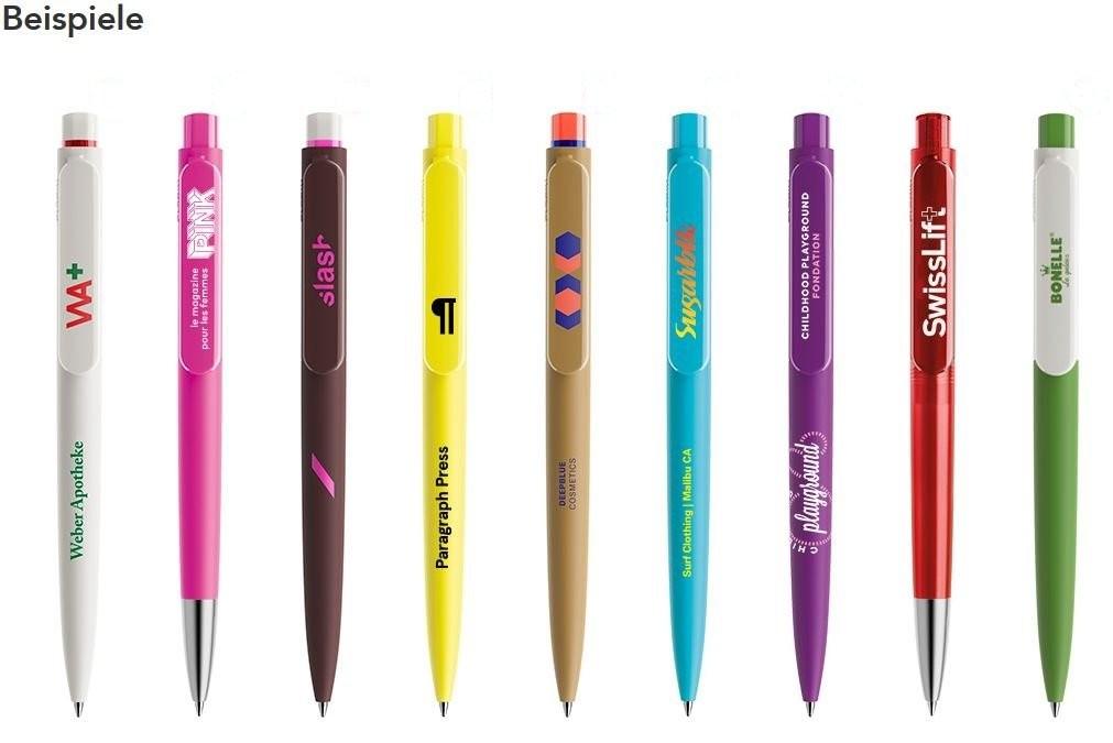 prodir DS9 PMM Push pen