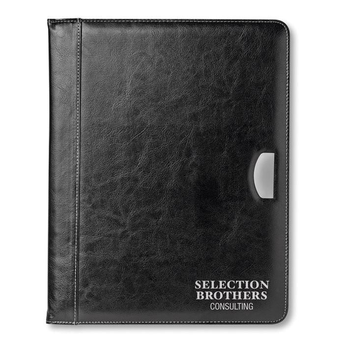 A4 notitieboek met notitieblok BUSWE BIG, View 7