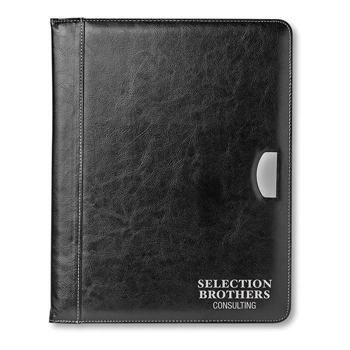 A4 notitieboek met notitieblok BUSWE BIG, View 3