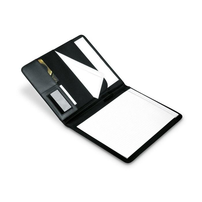 A4 notitieboek met notitieblok BUSWE BIG, View 2