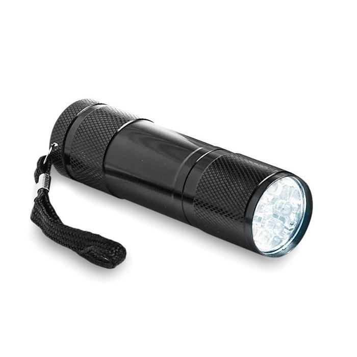 Aluminium LED zaklamp LED PLUS, View 4
