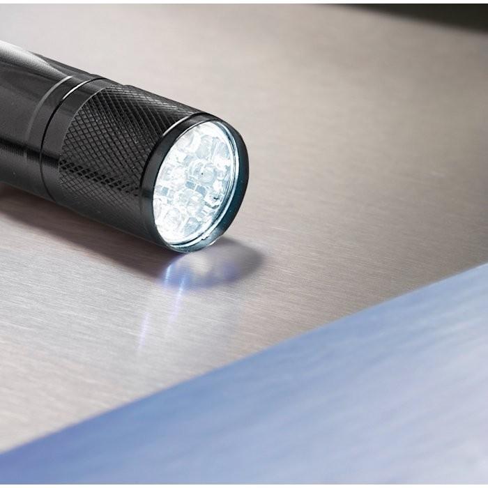 Aluminium LED zaklamp LED PLUS, View 2