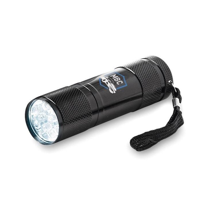 Aluminium LED zaklamp LED PLUS, View 6