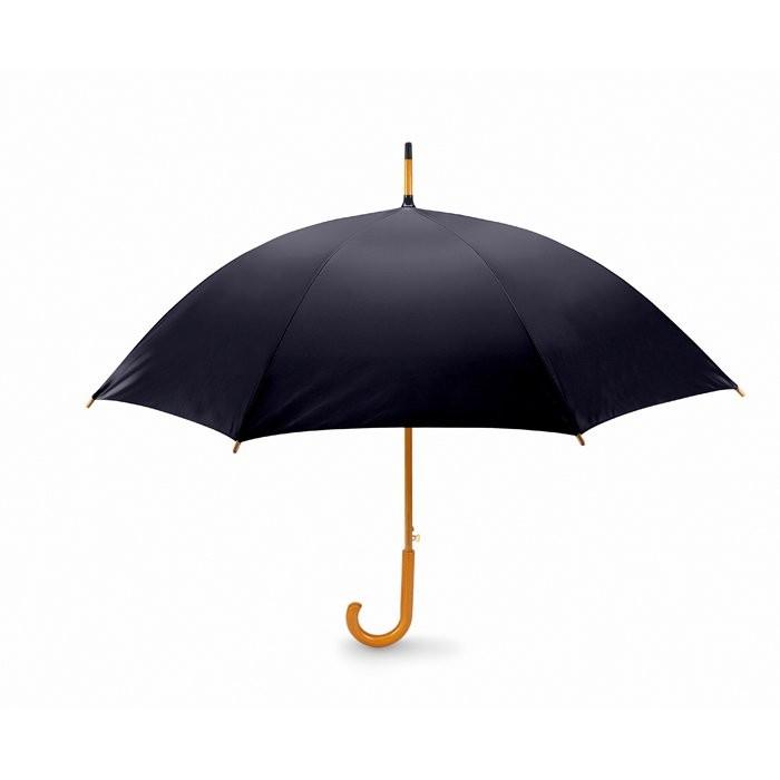 Paraplu met houten handvat CUMULI, View 2