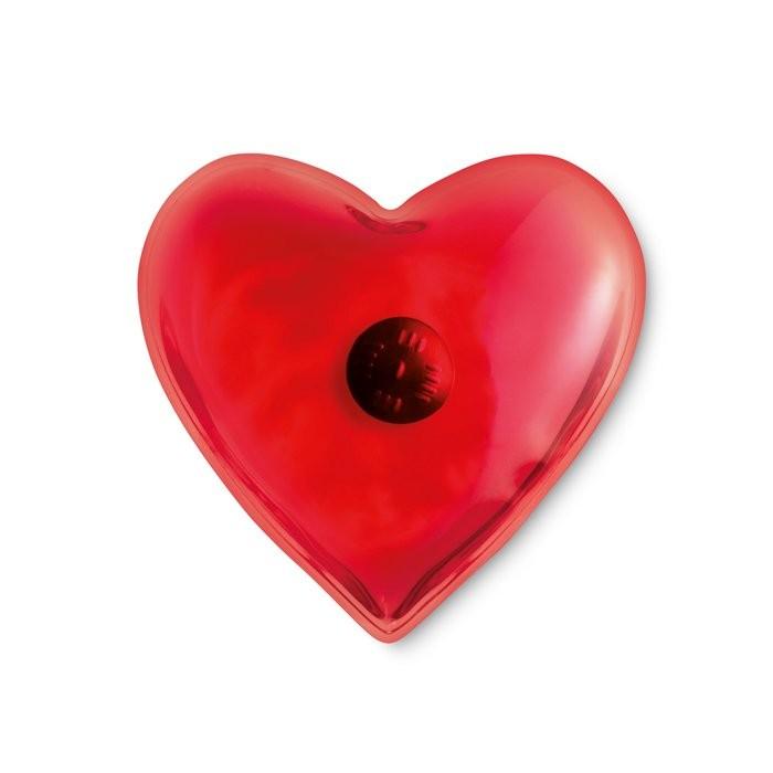 Handwarmer in hartvorm WACO