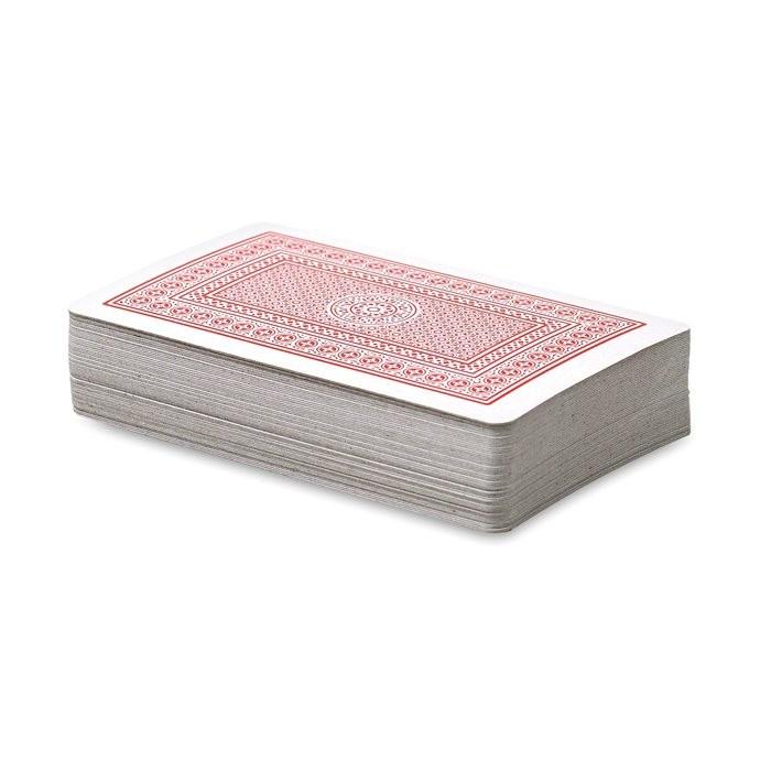 Speelkaarten in blikken doosje AMIGO, View 6