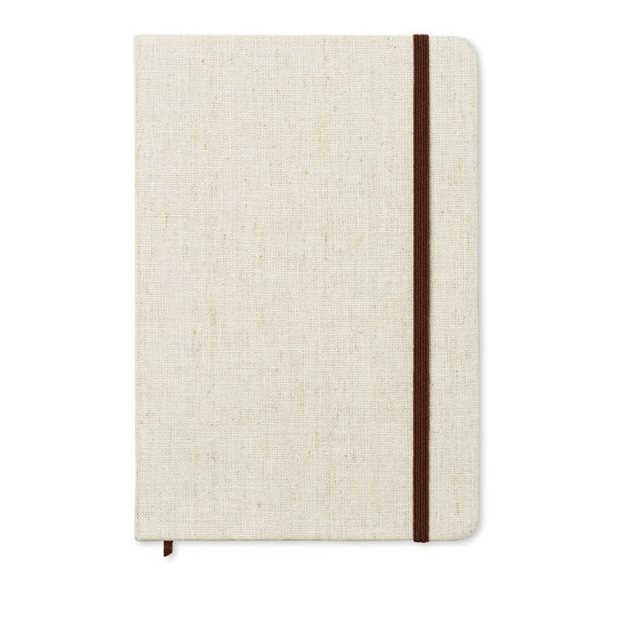 A5 notitieboek, canvas CANVAS, View 10