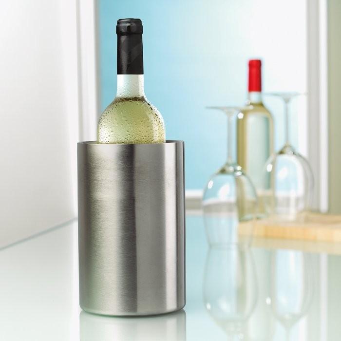 Roestvrijstalen flessenkoeler COOLIO
