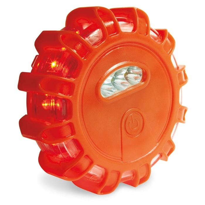 Auto alarmlamp met LED licht 5LIGHTS, View 4