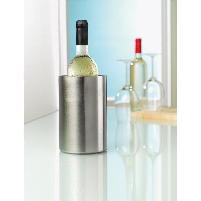 Roestvrijstalen flessenkoeler COOLIO, View 5