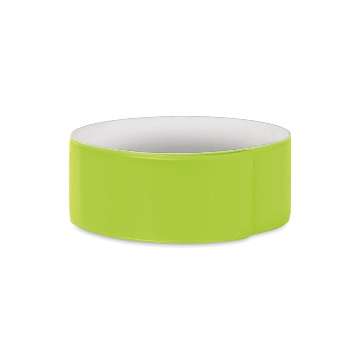 Reflecterende armband ENROLLO