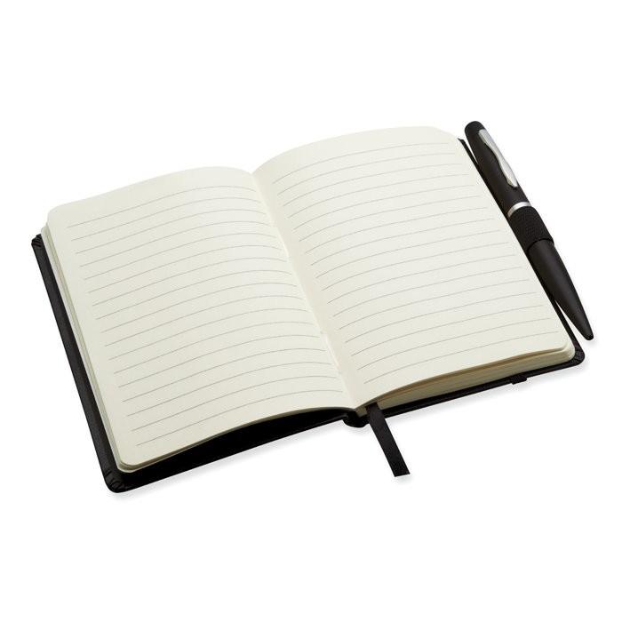 A6 notitieboekje met balpen NOTALUX, View 2