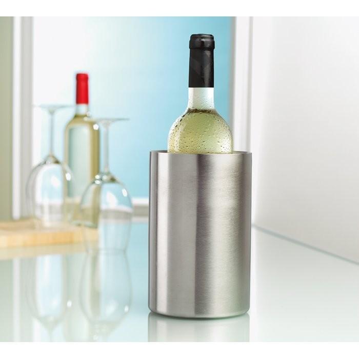 Roestvrijstalen flessenkoeler COOLIO, View 3