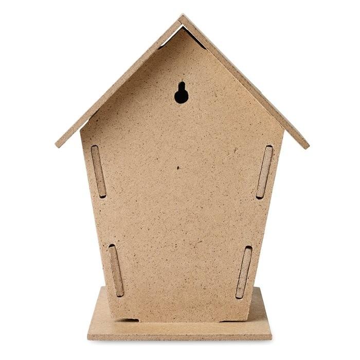 Vogelhuisje van MDF WOOHOUSE, View 8