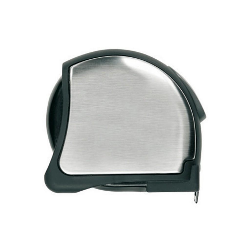 Staal rolmaat, zilver, View 5