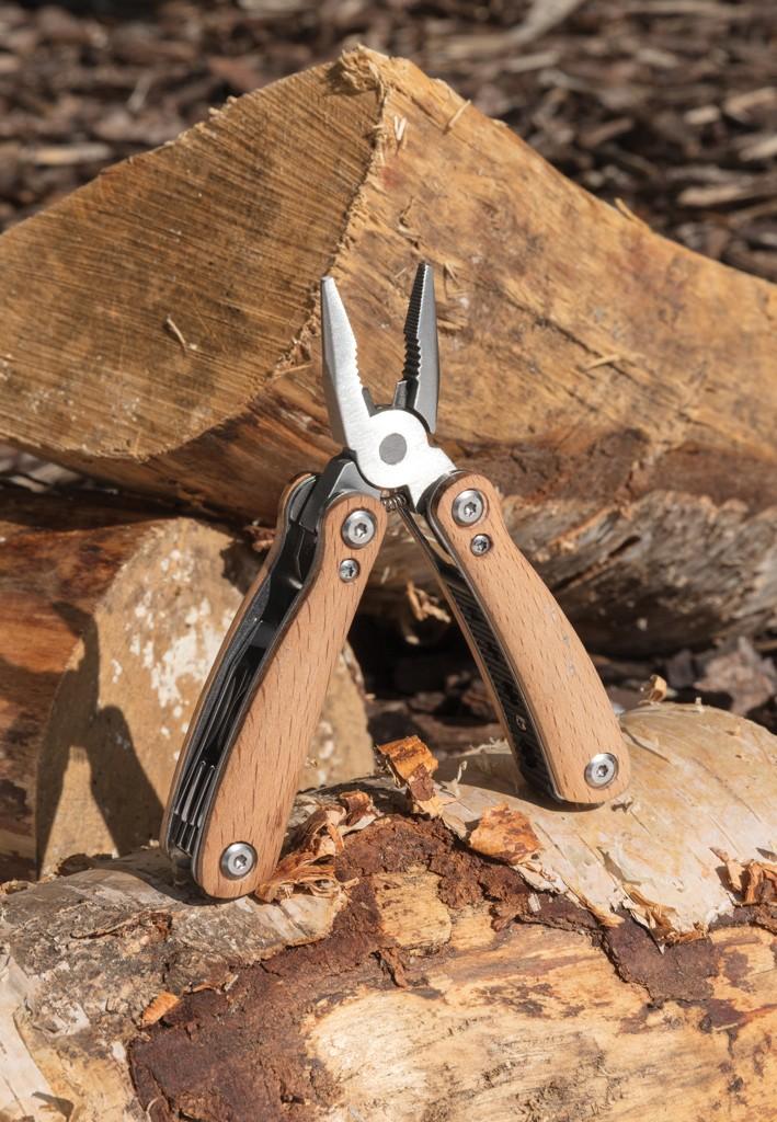 Mini houten multitool, View 5