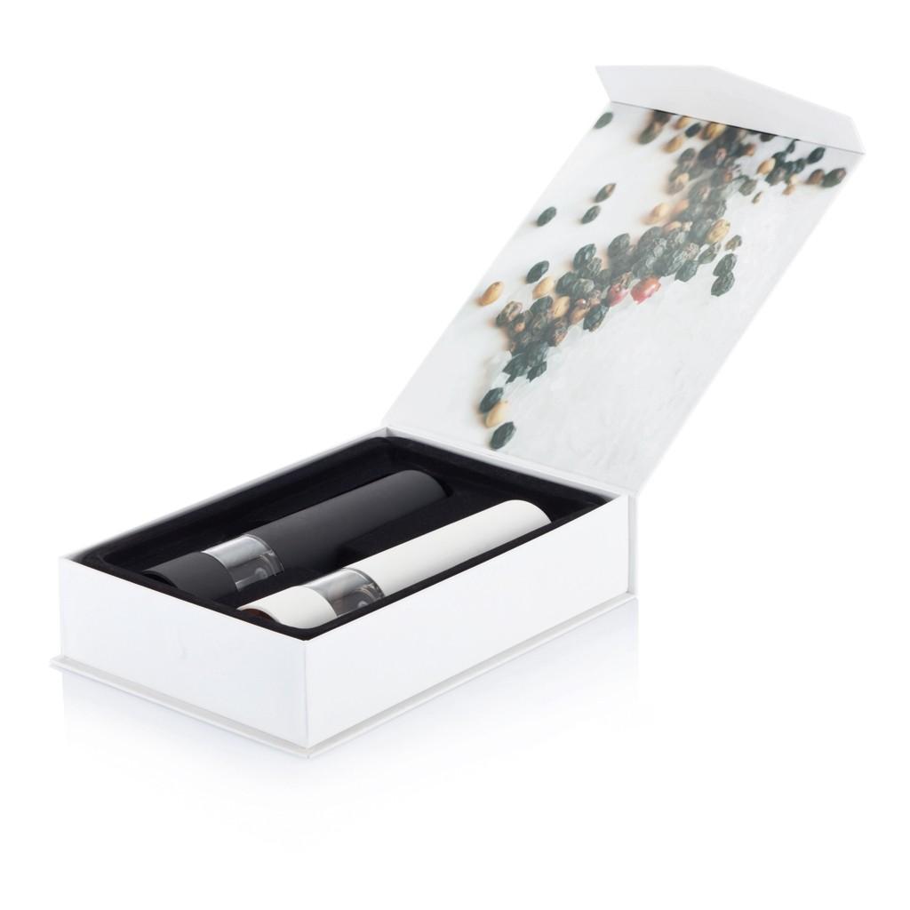 Converse elektrische peper & zout set, wit, View 6