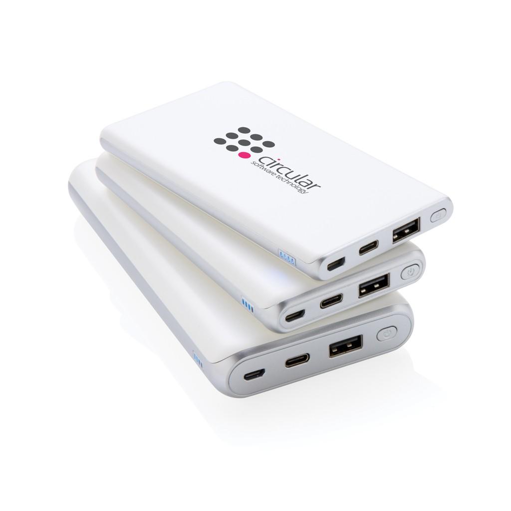 Ultra snelle 20.000 mAh powerbank met PD, View 6