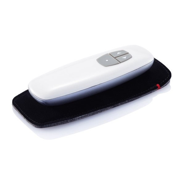 Beam laser presenter, wit, View 9