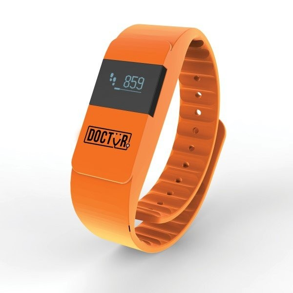 Activity-Tracker Keep Fit, View 3