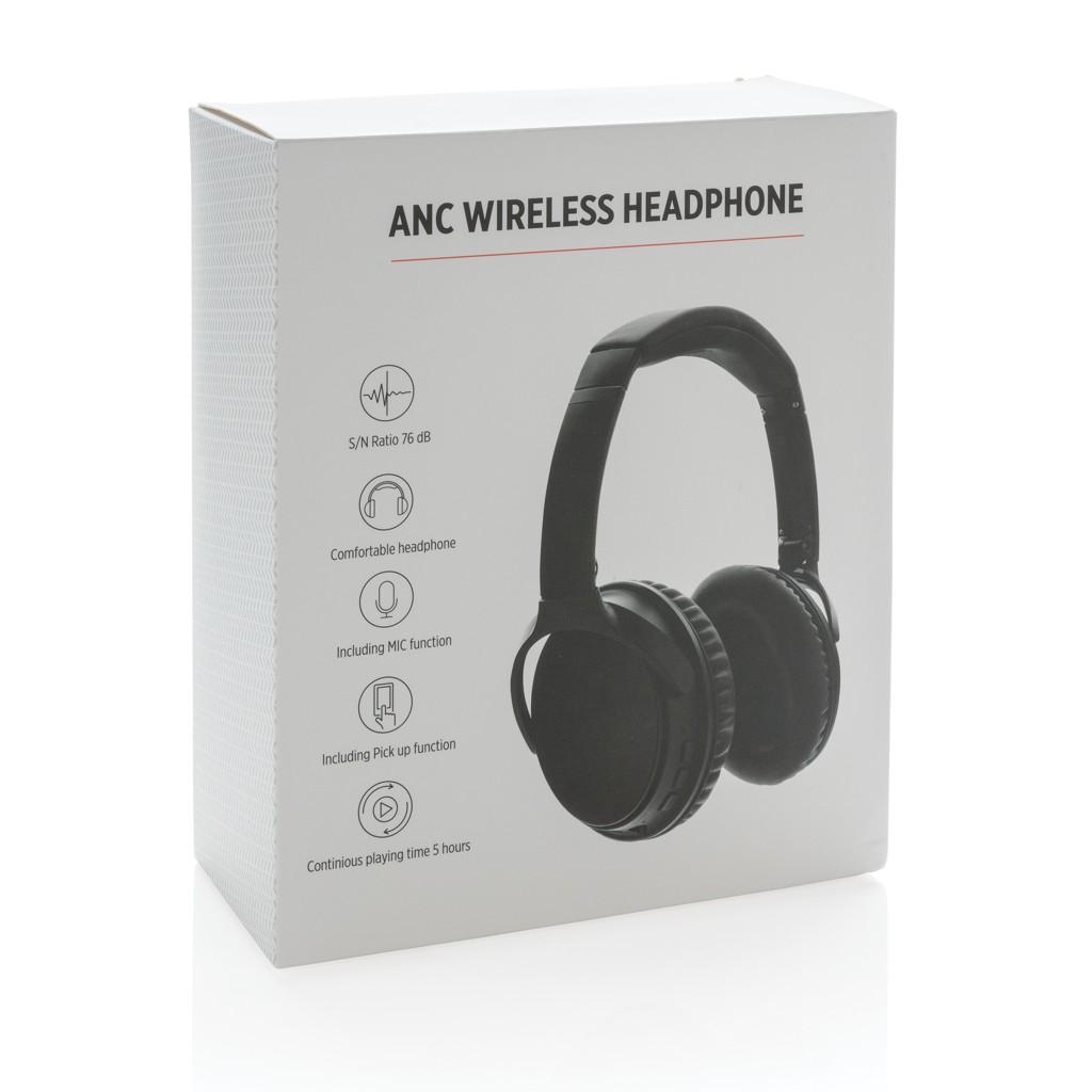 ANC draadloze hoofdtelefoon, View 5