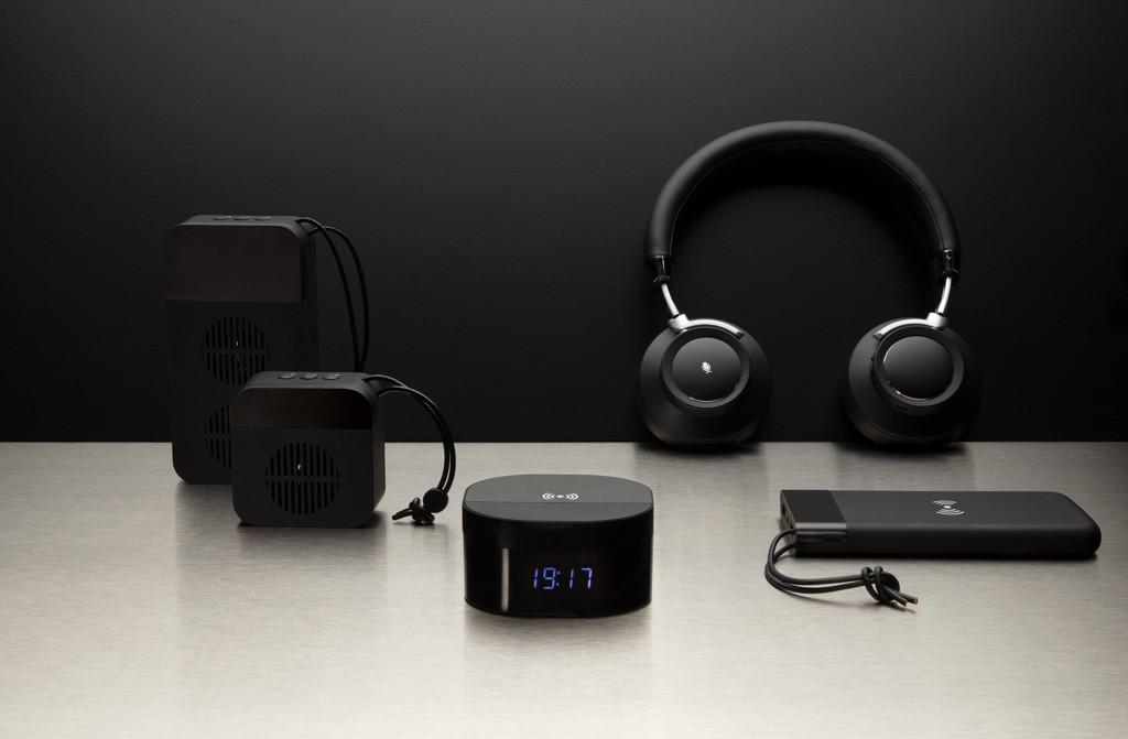 Aria 5W draadloze speaker, View 10